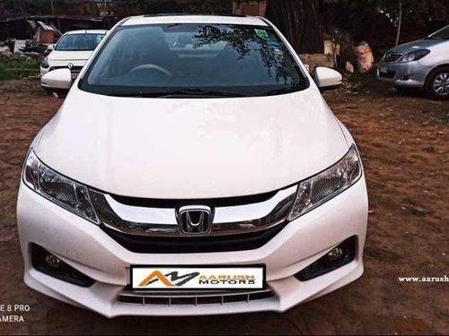 Used 2015 Honda City VX CVT MT in Kolkata
