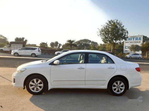 Toyota Corolla Altis G 2013 MT for sale in Ahmedabad