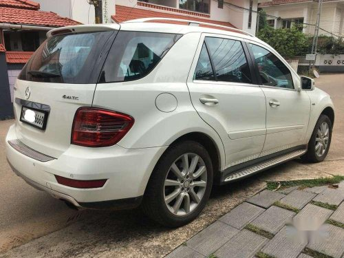 2011 Mercedes Benz CLA AT for sale in Kozhikode