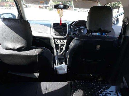 2018 Maruti Suzuki Grand Vitara MT for sale in Alwar