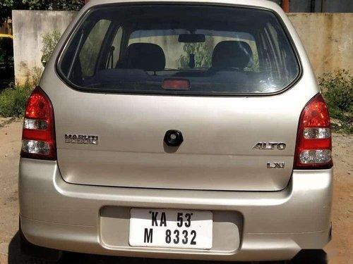 2007 Maruti Suzuki Alto MT for sale in Nagar