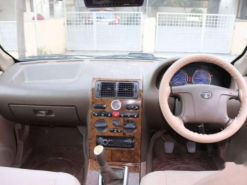 2011 Tata Safari 4X2 MT for sale in Ahmedabad