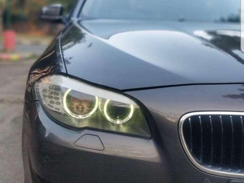 2010 BMW 5 Series 530d Highline Sedan AT in Chandigarh