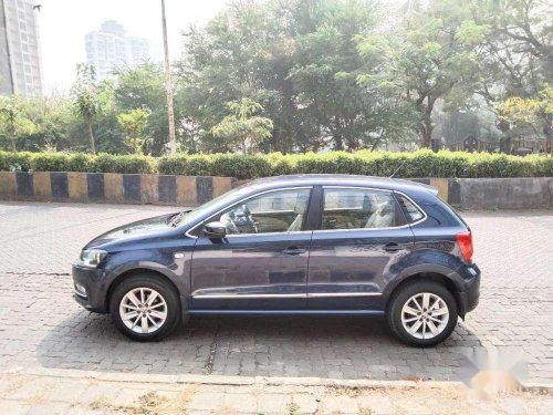 Volkswagen Polo 2014 MT for sale in Mumbai