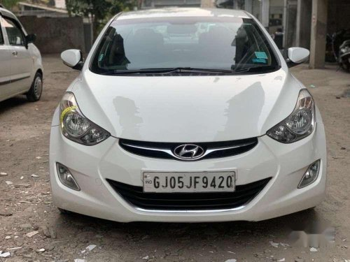 Hyundai Elantra 1.6 S 2014 MT for sale in Surat-17