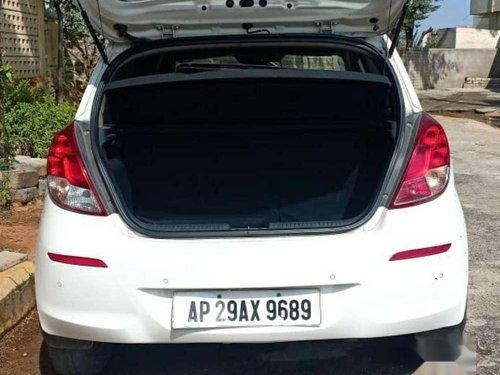 Used Hyundai i20 Asta 1.4 CRDi 2011 MT for sale in Secunderabad