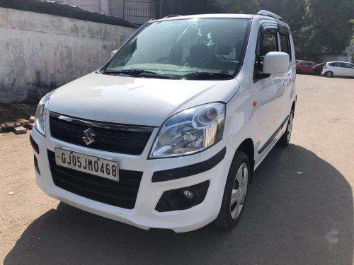 2015 Maruti Suzuki Wagon R VXI MT in Surat