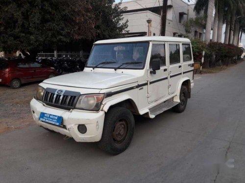 2012 Mahindra Bolero SLX MT for sale in Indore