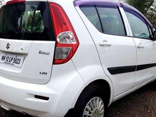 Used 2015 Maruti Suzuki Ritz MT for sale in Kolhapur