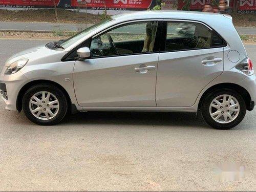 Used Honda Brio 2013 MT for sale in Surat