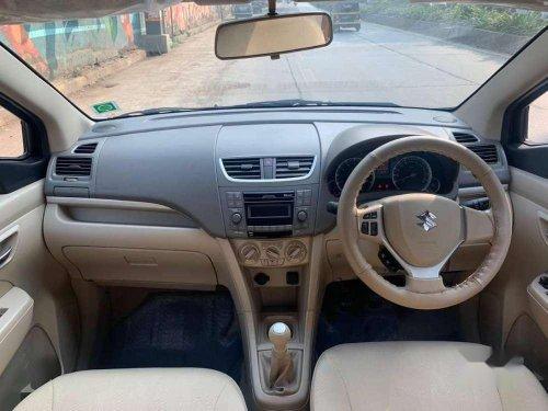 Maruti Suzuki Ertiga VXI Year 2017 MT for sale in Mumbai