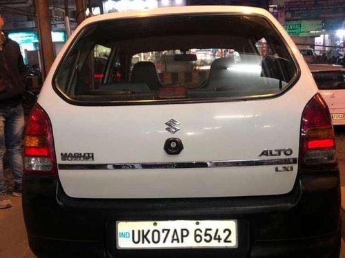 Maruti Suzuki Alto 2012 MT for sale in Haridwar