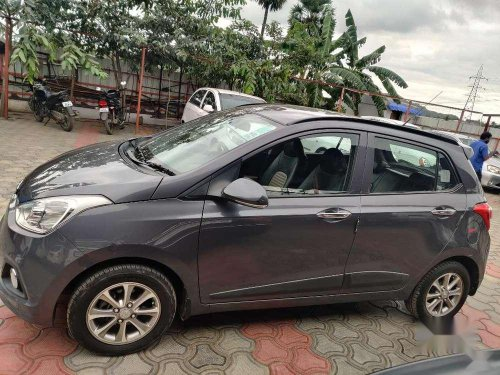 Used 2016 Hyundai Grand i10 Asta AT for sale in Salem