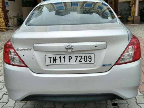 Used 2015 Nissan Sunny XE D MT in Chennai
