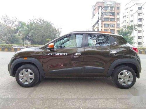 Renault Kwid 1.0 2018 MT for sale in Mumbai