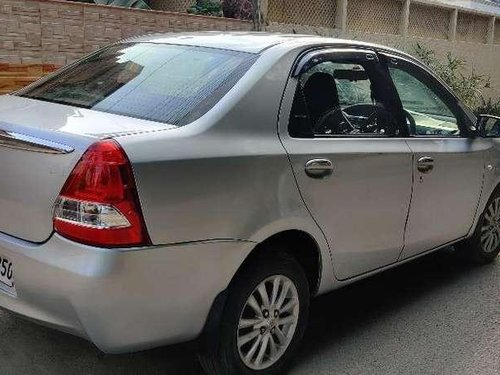 Used 2011 Toyota Etios VD MT for sale in Gurgaon