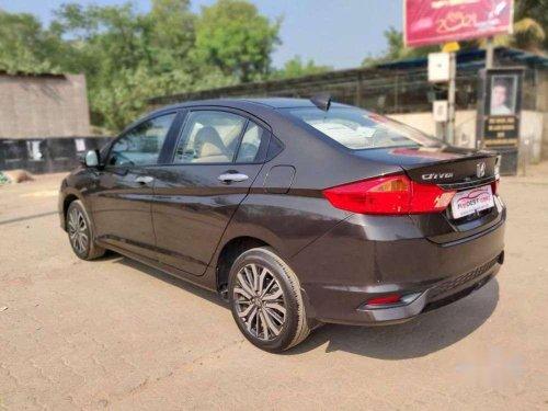 Honda City VX CVT 2018 AT for sale in Mumbai
