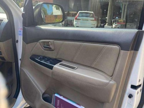 Used Toyota Fortuner 2013 AT for sale in Manjeri