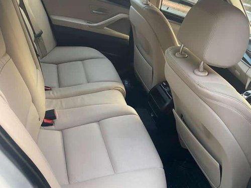 2014 BMW 5 Series AT for sale in Chandigarh