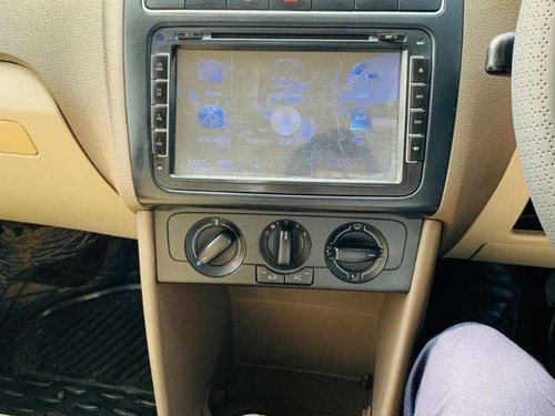 2012 Skoda Rapid MT for sale in Surat