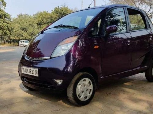 Used Tata Nano Twist XT 2015 MT for sale in Ahmedabad