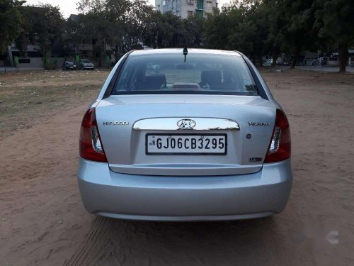 Used 2007 Hyundai Verna MT for sale in Ahmedabad-13