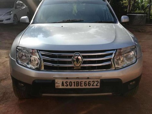 Used 2014 Renault Duster RXZ MT in Nagaon