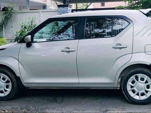2018 Maruti Suzuki Ignis 1.2 Delta AT for sale in Coimbatore
