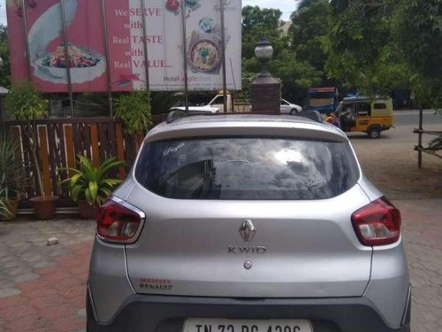 2015 Renault Kwid RXT Optional MT for sale in Coimbatore