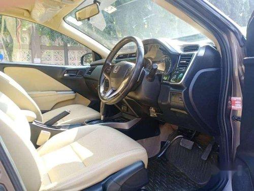 Used 2015 Honda City VX CVT AT for sale in Mumbai