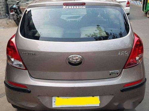 Used 2013 Hyundai i20 Sportz 1.2 MT for sale in Kolkata