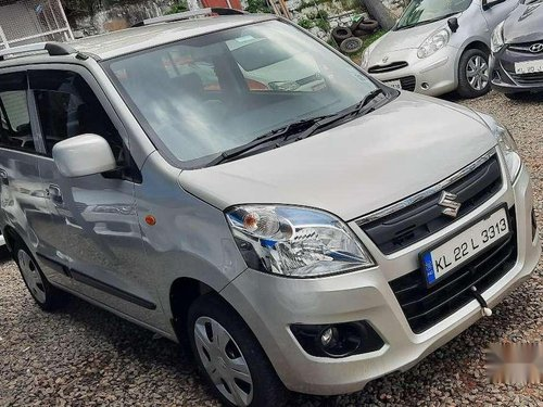 Used Maruti Suzuki Wagon R VXI 2018 AT in Thiruvananthapuram