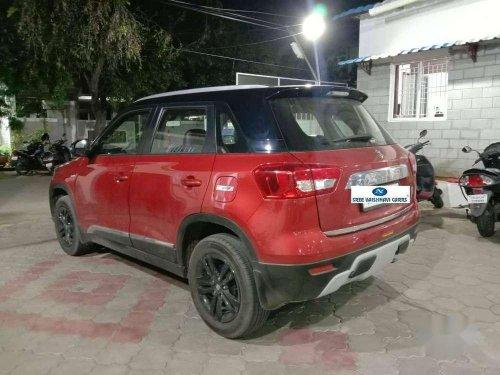 2019 Maruti Suzuki Vitara Brezza ZDi MT for sale in Tiruppur