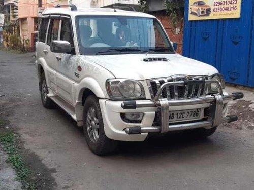 Used 2013 Mahindra Scorpio VLX MT for sale in Kolkata