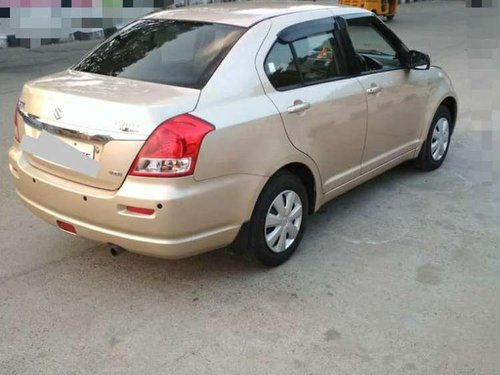 2009 Maruti Suzuki Swift Dzire MT for sale in Chennai