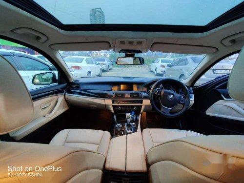 BMW 5 Series 525d Sedan 2013 AT in Mira Road