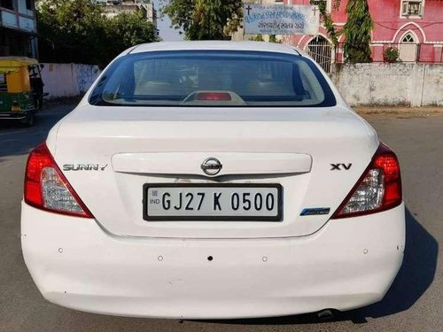 Nissan Sunny 2012 MT for sale in Ahmedabad