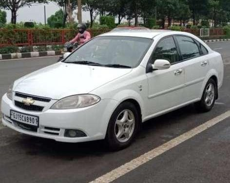 2011 Chevrolet Optra Magnum MT for sale in Surat