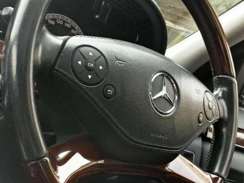 2012 Mercedes Benz S Class AT for sale in Pune