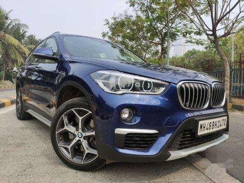 2018 BMW X1 sDrive20d AT for sale in Mumbai