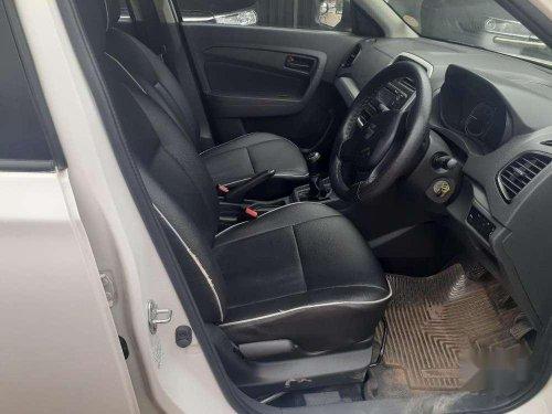 Maruti Suzuki Vitara Brezza VDi 2018 MT in Hyderabad
