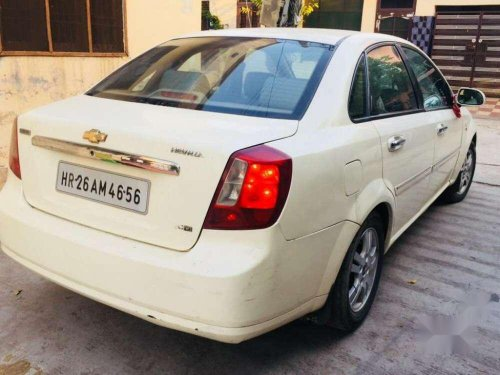 Used Chevrolet Optra 1.6 2007 MT for sale in Ambala