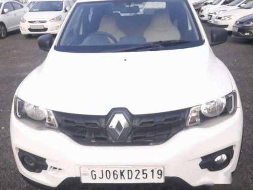 Used Renault Kwid RXT 2016 MT for sale in Rajkot