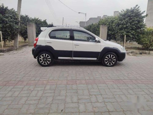 2015 Toyota Etios Cross MT for sale in Amritsar