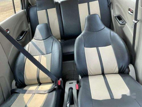 Used 2015 Maruti Suzuki Celerio VXI MT in Thane