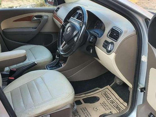 Used 2014 Skoda Rapid AT for sale in Pune