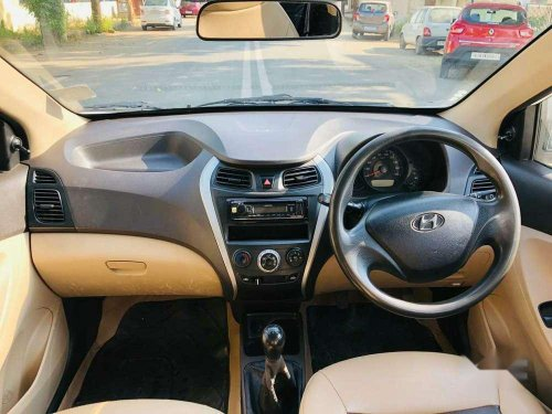 Hyundai Eon Era 2017 MT for sale in Ahmedabad
