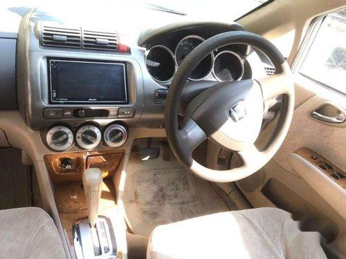 Used 2007 Honda City ZX CVT AT in Thane