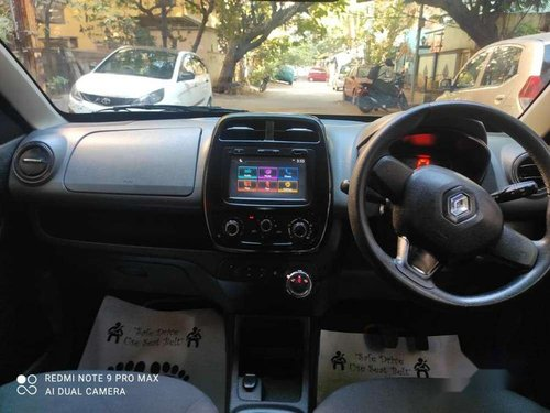 Used Renault Kwid RXT 2017 AT for sale in Hyderabad