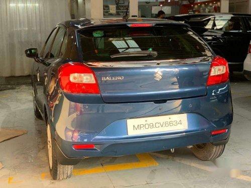 Used Maruti Suzuki Baleno 2017 Petrol MT in Indore